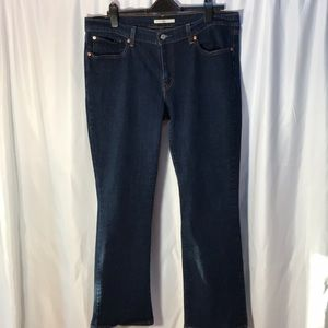 Levi's 415 Relaxed Jeans Size 33/16